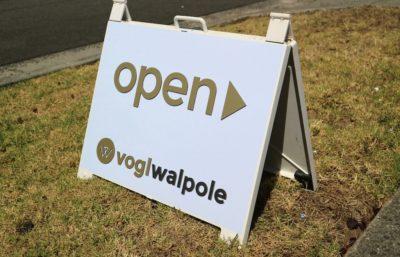 Voglwalpole Wayfinding